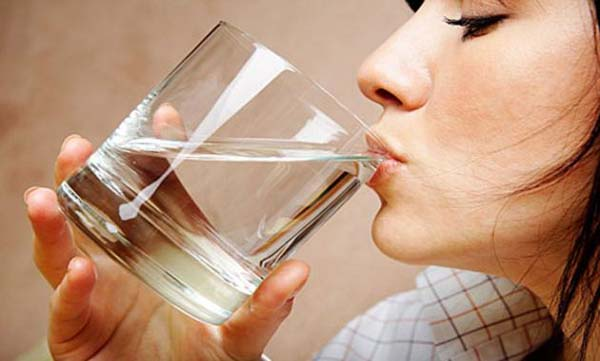 पानी पीते समय रहे सावधान