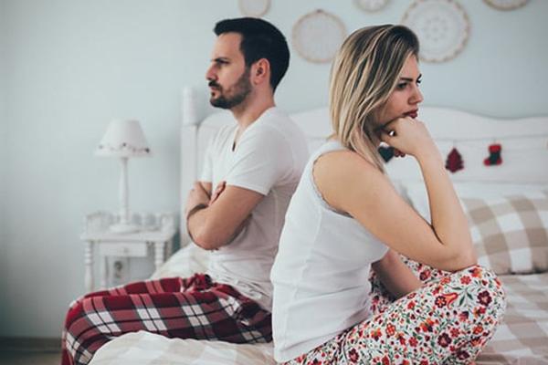 महिलाओं की तुलना में पुरुष दर्द के प्रति ज्यादा संवेदनशील