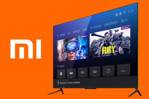 शाओमी ने ऑफलाइन बाजार के लिए Mi LED टीवी 4 प्रो लॉन्च किया
