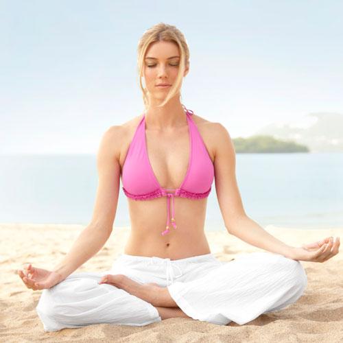 योगा अपनाएं रिंकल्स दूर भगाएं