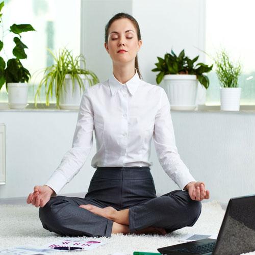 कुछ योगा टिप्स जिससे जीवन में हो सुख, शांति