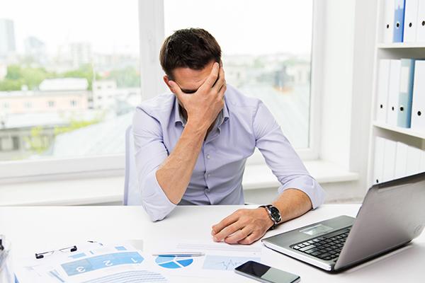 आपका काम, ई-मेल स्वास्थ्य, संबंधों को कर सकता है प्रभावित