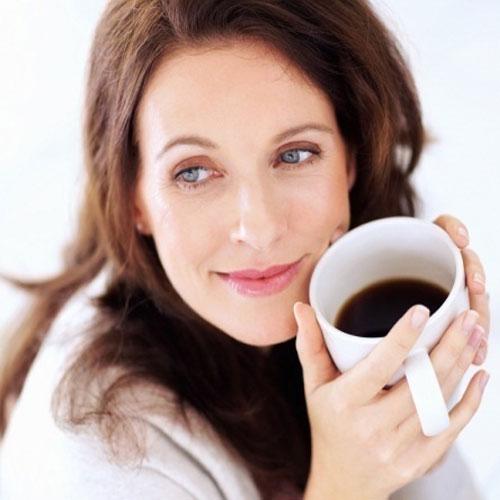Increased Antioxidants