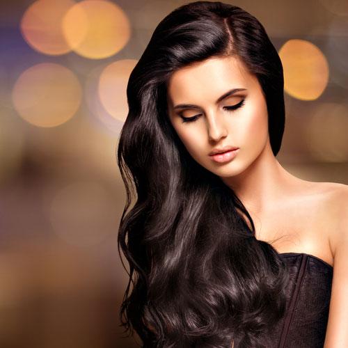 Image result for बालों की सही देखभाल